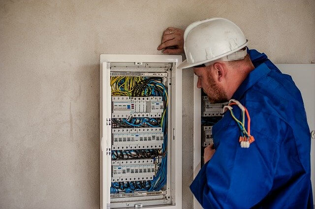 Residential Electrician Winnipeg
