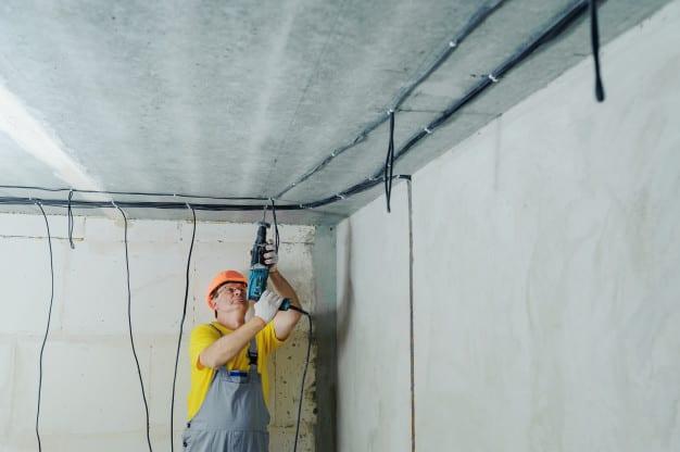 Home Rewiring Winnipeg