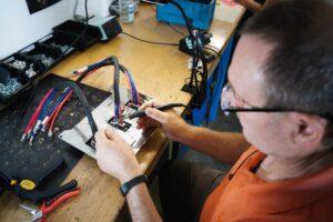 Electrical Contractor Winnipeg
